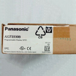 For Panasonic Nais Gt21 Aigt2230b Touch Screen New