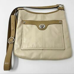 Coach Leather Crossbody Over Shoulder Bag $35.00