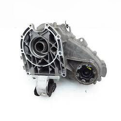 Transfer Case Land Rover Discovery 5 V 2.0 Sd4 9.16- Gearbox
