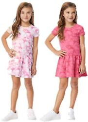 32 Degrees Cool Girls 2 Pack Ultra Soft Dress 5 $9.89