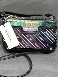 Juicy Couture Purse! Brand New W Tags!!! Super Cute!  Small ~Retails For $69.00 $11.99