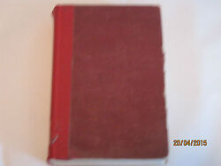 Antique 1951 The Comprehensive Concordance To The Holy Scriptures J B Walker W1