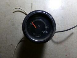 Commercial Truck Engine Oil Temperature Gauge Free Shipping