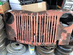 Vintage 1942 Ford Truck Grill 42-47 1946 1947