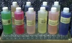 1-lbs. Menand039s Body Oil Cologne Designer Types And Bbw Types