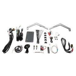 Ryco Moto 7101a Street Legal Kit With Front Accent Lights For Polaris Rzr 1000,