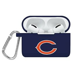Chicago Bears Airpods Pro Case Cover