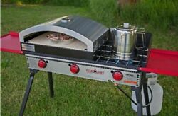 The Camp Pz90 Chef Artisan Pizza Oven Accessory
