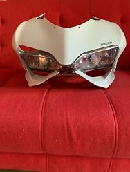 Ducati Panigale 899/1199 Front Fairing With Headlight And Signal Light