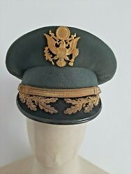 Wwii Hat General Us Army