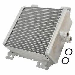 For Cadillac Cts 09-15 Acdelco Genuine Gm Parts Center Inner Intercooler