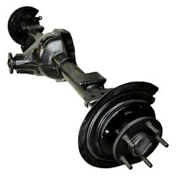 For Dodge Ram 1500 2002-2006 Replace Raxn2113b Remanufactured Rear Axle Assembly