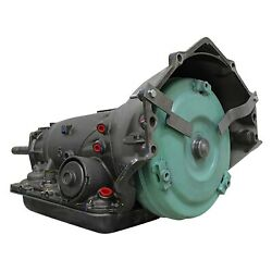 For Chevy S10 95 Replace Remanufactured Automatic Transmission Assembly
