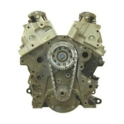 For Dodge Intrepid 1993-1997 Replace 3.3l Ohv Remanufactured Complete Engine
