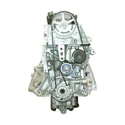 For Honda Civic 1996-2000 Replace 538b 1.6l Sohc Remanufactured Complete Engine