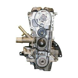 For Ford Focus 2000-2004 Replace Dfxa 2.0l Sohc Remanufactured Engine