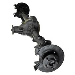 For Lincoln Town Car 03-11 Replace Rax2164e Remanufactured Rear Axle Assembly