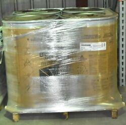 Lot Of 4 Lincoln Ed029226 L-s3 Speed Feed Drum. 1000 Lb Drum 5/32