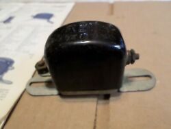 1923 1925 1927 Elcar Overland Stanley Steamer Paige Nors Usa Generator Cutout