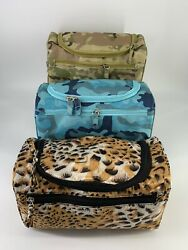 NEW Travel Cosmetic Bags $14.00