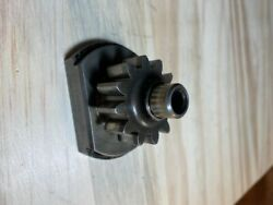 Lycoming 540 Magneto Drive Gear Lw-19096