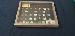 Ky Derby Pegasus Pin Collection 1974-2018, Missing 1975