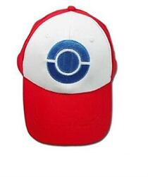 [morning Place] Pokemon Pokemon Ash Ketchum Hat Cosplay Costume Props A Type