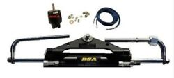 Bsa Hydraulic Outboard Steering Kit Marine System