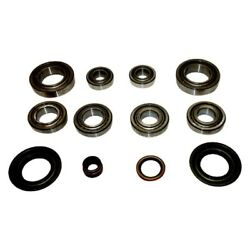For Mazda 626 1988-1991 Usa Standard Gear Transmission Bearing And Seal Kit