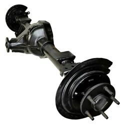 For Dodge Ram 1500 02-06 Replace Raxnp2113b Remanufactured Rear Axle Assembly