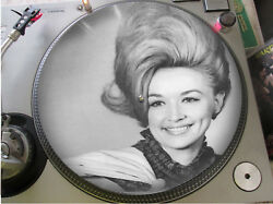 Dolly Parton - I Will Always Love You Rare 12 Picture Disc Promo Single Lp