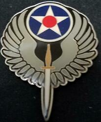 Us Air Force Special Operations Command Chief Master Sergeant Usaf Afsoc Command
