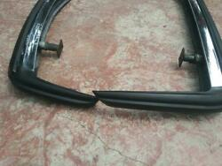 Mercedes 450 Se And 450 Sel 6.9l Bumpers