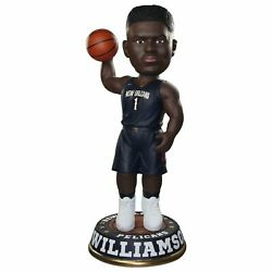 Zion Williamson New Orleans Pelicans 3 Foot Rookie Bobblehead Nba