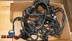 Bmw Genuine Main Wiring Harness For Special-purpose Vehicle 61118555755