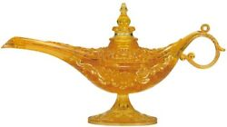 Beverly 34 Pieces Crystal Puzzle Magic Lamp 3d Puzzle Shipping From Japan New