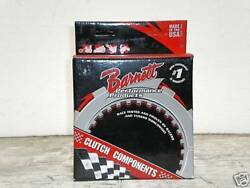 BARNETT EXTRA PLATE CLUTCH KIT HARLEY BIG TWIN 1998 2017 made with Kevlar $194.88