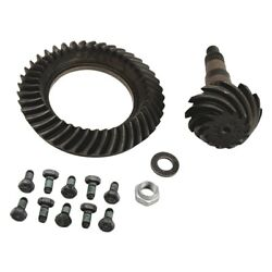 For Chevy Trailblazer 06-08 Acdelco Genuine Gm Parts Ring And Pinion Gear Set