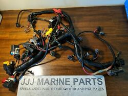 2009 115 Mercury Optimax Wiring Harness 896264t03 75 90 125 Hp Outboard Mfd 2014