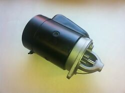 D0af-11001-b Autolite Starter Ford Fairlane 351 Restored 69 - 70 A/t Date Coded