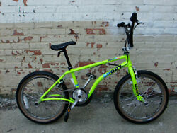 New 2020 Haro Lineage Team Sport Tribute Bmx Freestyle Bike With Bash Guard