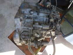 2006 2007 2008 Acura Tsx Automatic Gearbox Transmission Tranny 135000 Miles 3mw