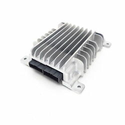 Amplifier For Nissan Gt-r R35 12.07-10.10 28061jf20a Bose