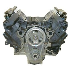 For Lincoln Town Car 1986-1990 Replace 302cid Ohv Remanufactured Engine