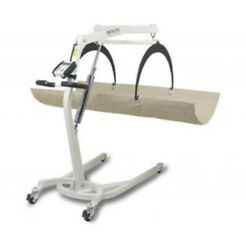 Detecto Ibfl500 Fixed Base In-bed Scale