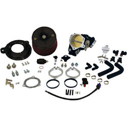 Sands Cycle Intake Electric Fuel Injection For T143 06-07 | 170-0288