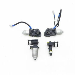 Actuator Seat Adjustment Right For Nissan Gt-r R35 Electric Motor Seat