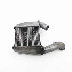 Charge Air Cooler Left For Nissan Gt-r R35 V6 12.07-10.10 14461jf01a