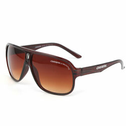 Men#x27;s Carrera Sunglasses Retro Women#x27;s Outdoor Shade Glasses Aviator Sun Eyewear $8.49