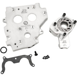 Feuling Oil Pump Corp Conversion Oil System - Oe+ | 7086